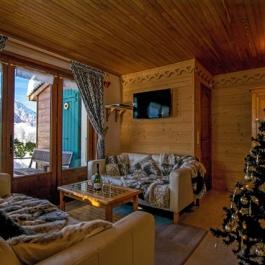 Ski Diamond - La Corniche Chatel